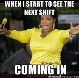 oprah new shift meme